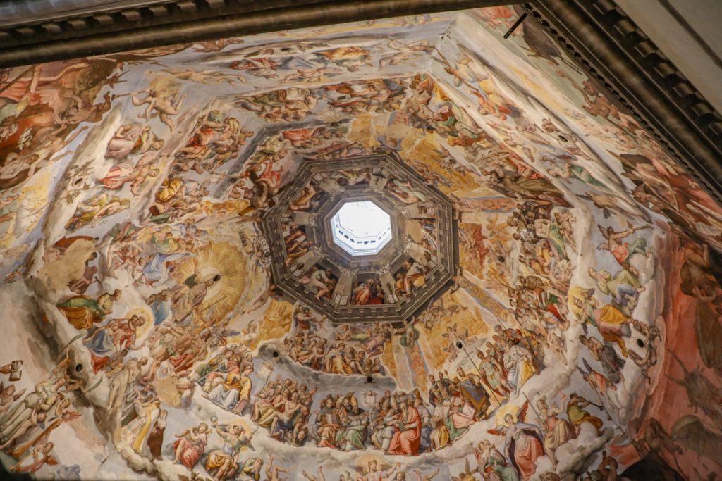koepel van de Duomo