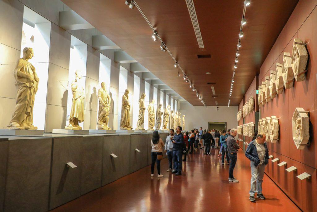 useo dell'Opera del Duomo