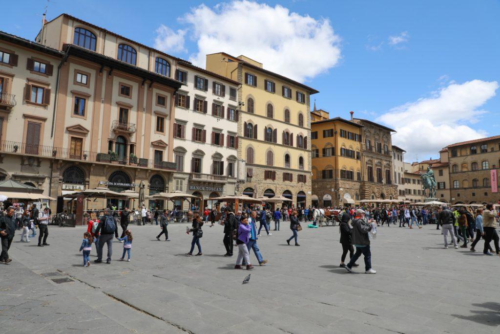 Piazza della Signora