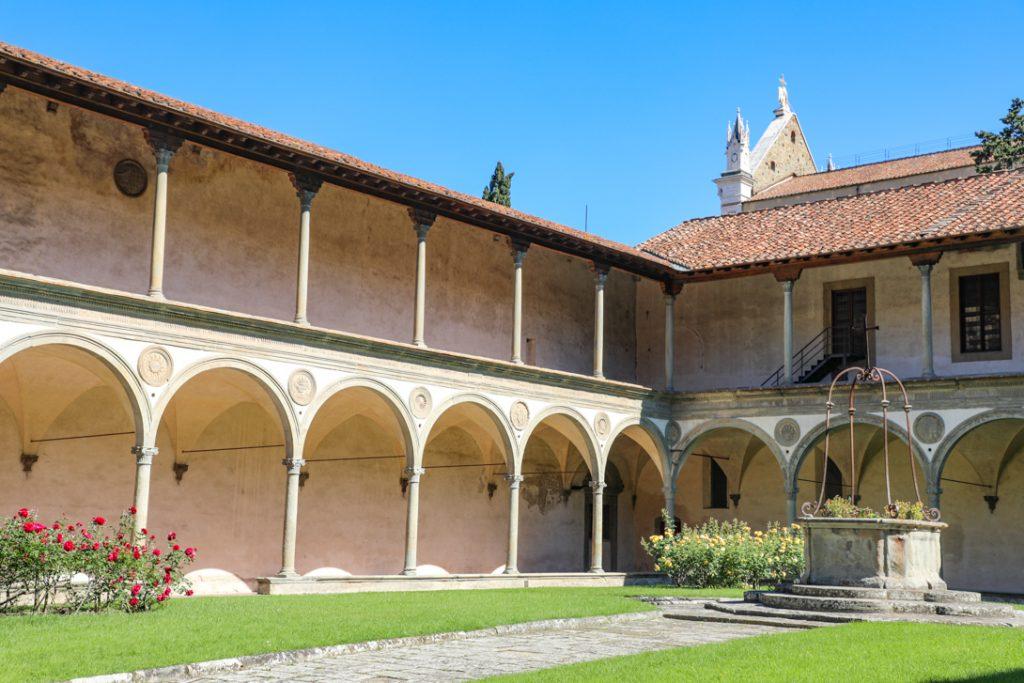 Santa Croce klooster